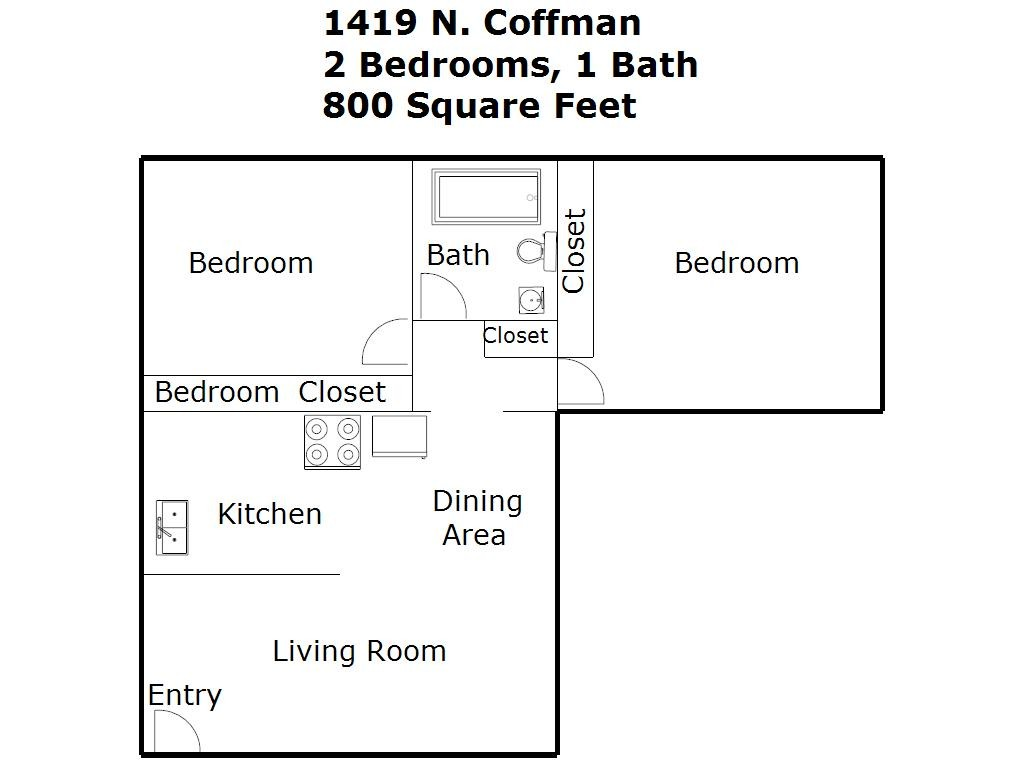 See the Floor Plan