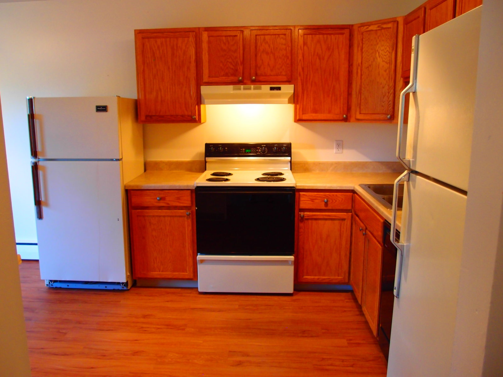 690 Kitchen Range