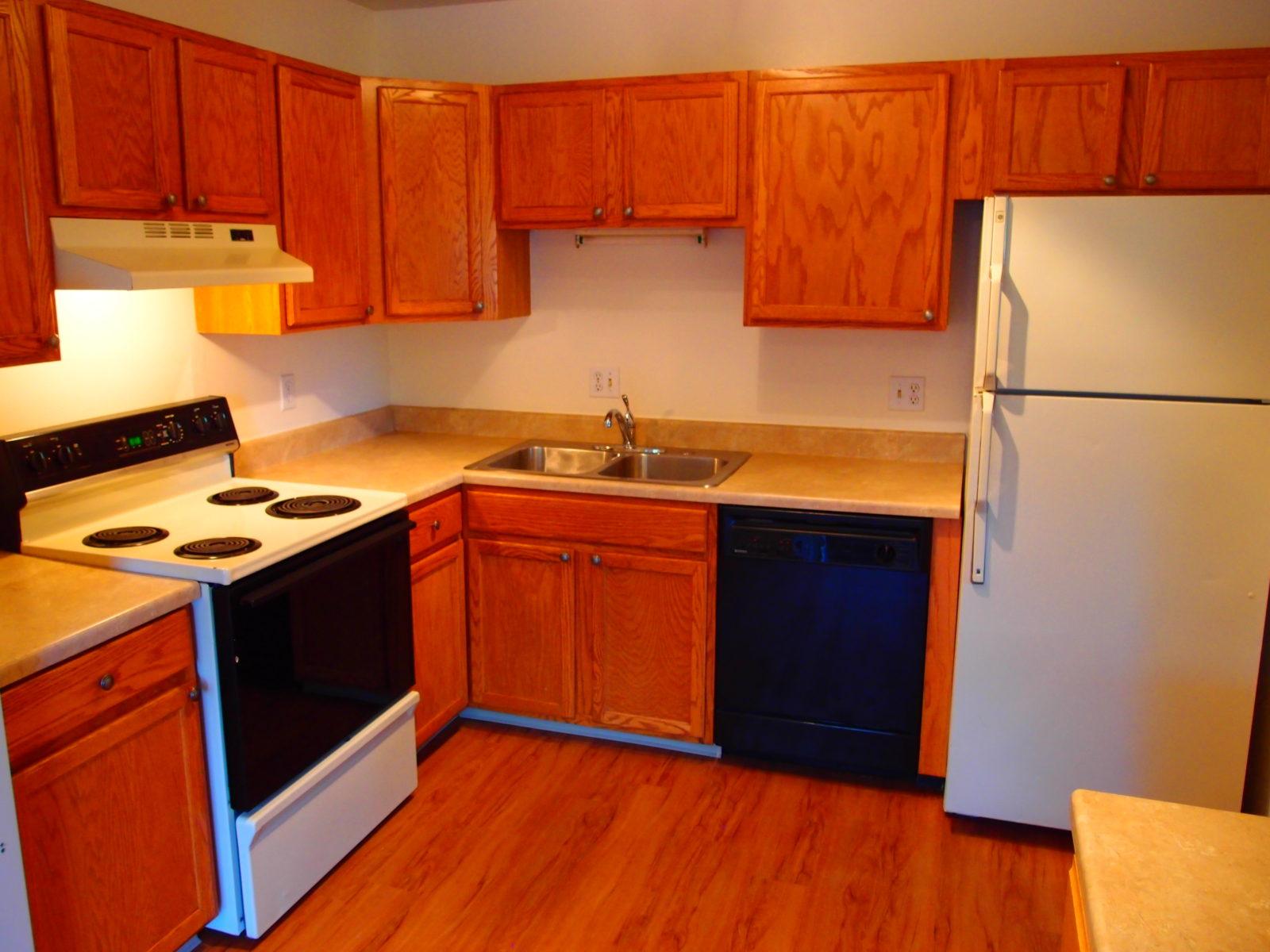 690 Kitchen Dishwasher