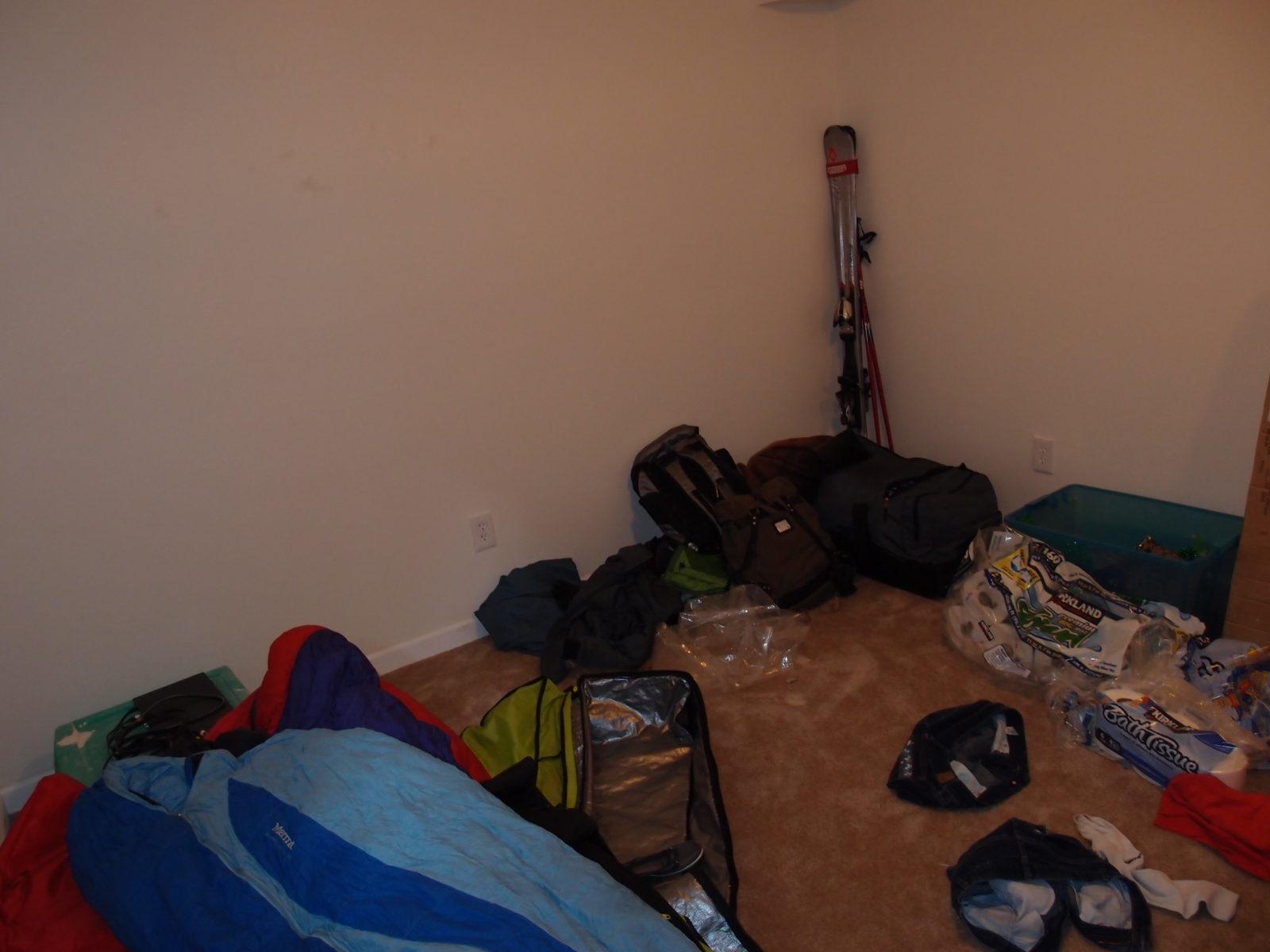 2005 Goss 1 bsmt Bed 2
