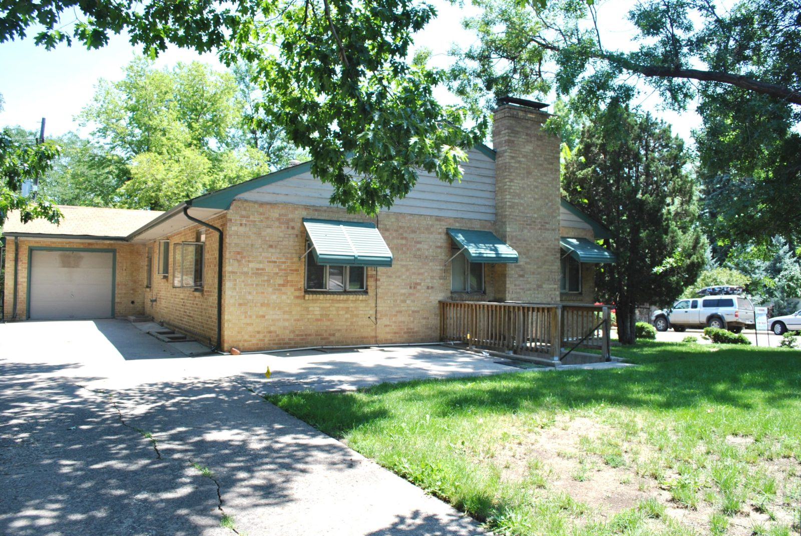 1901 Baseline #A - FOR RENT