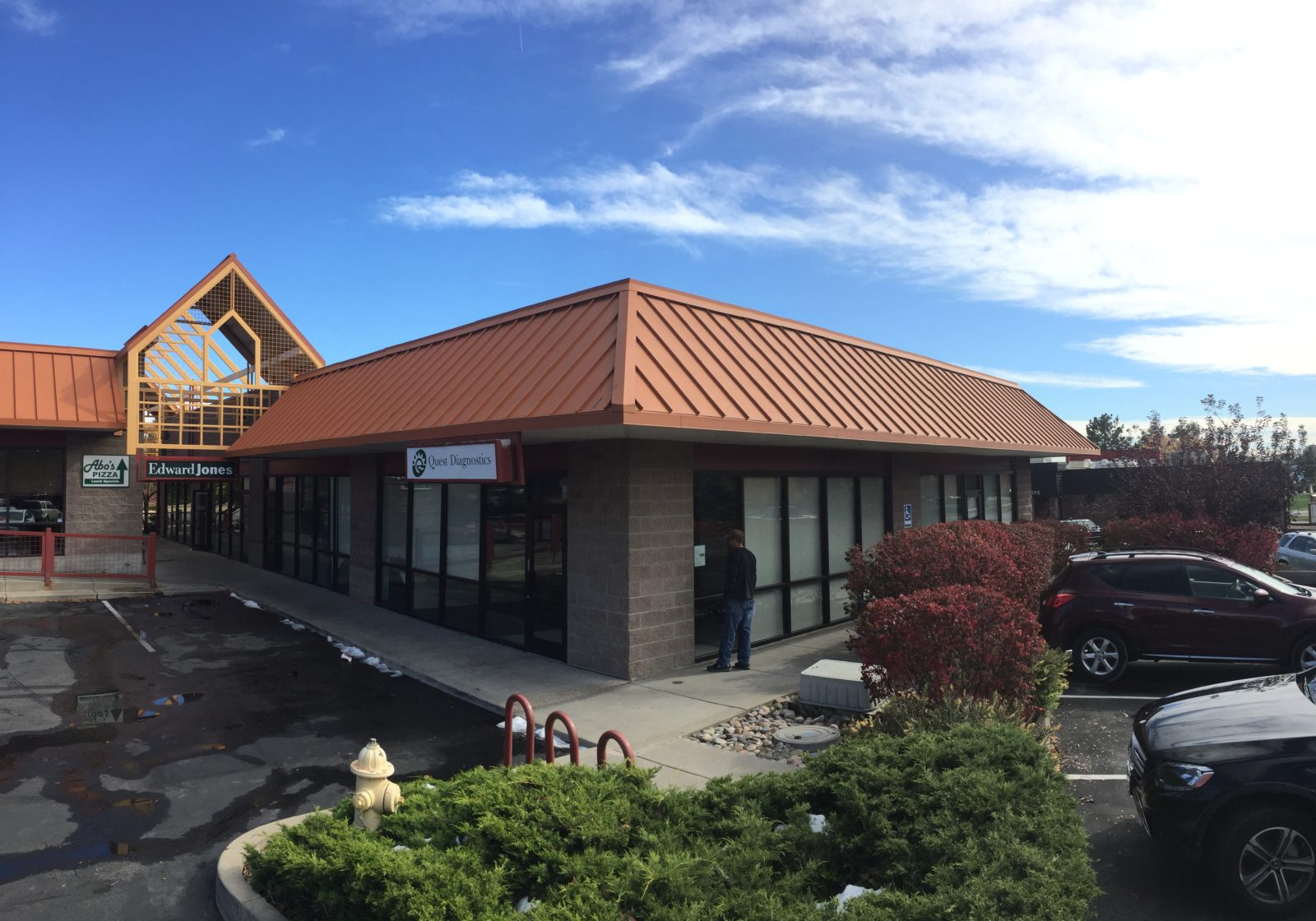 799 Highway 287, Suite F - FOR LEASE
